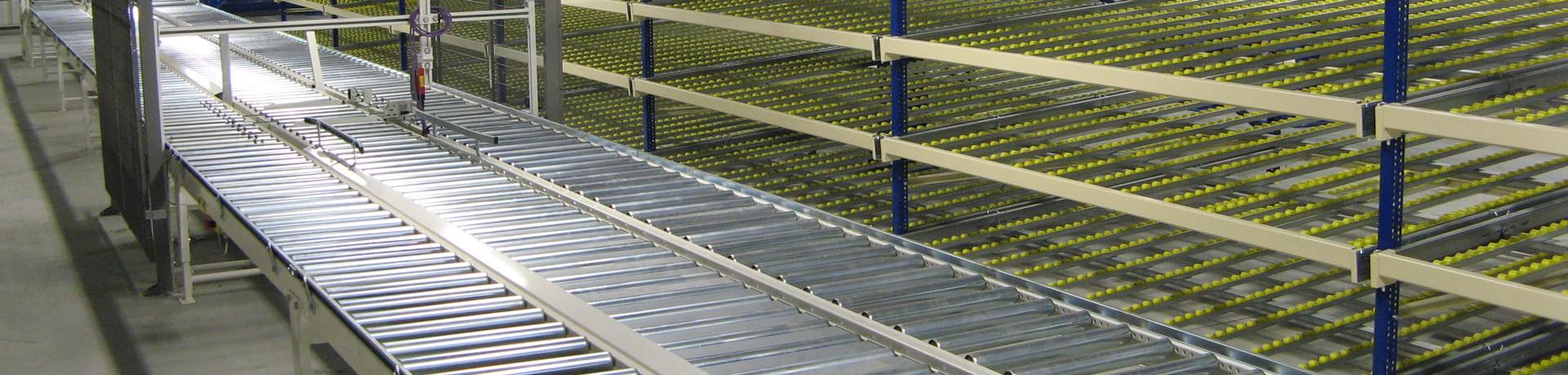 CMC, le matériel pour vos centres de stockage et de gestion